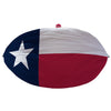 Texas Flag Double Camping Hammock