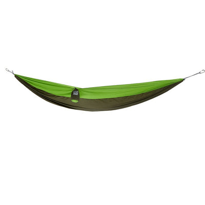 Twisted Root Hammock Twisted Double Hammock: Green