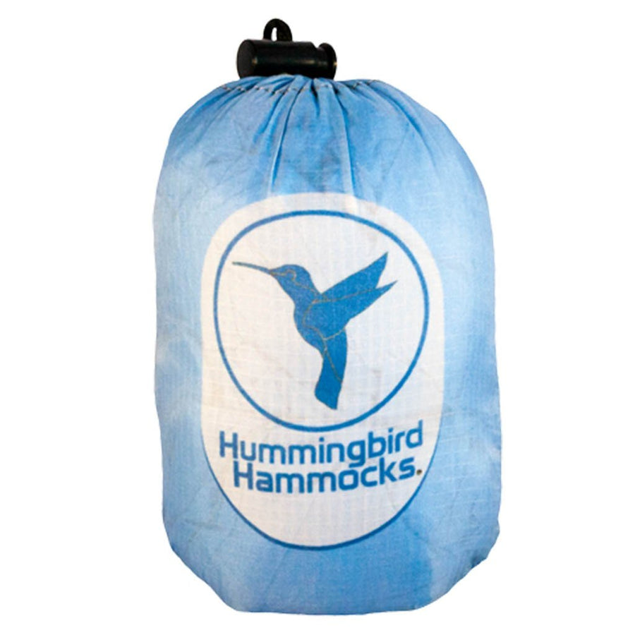 Single+ Hammock: Hummingbird Hammocks