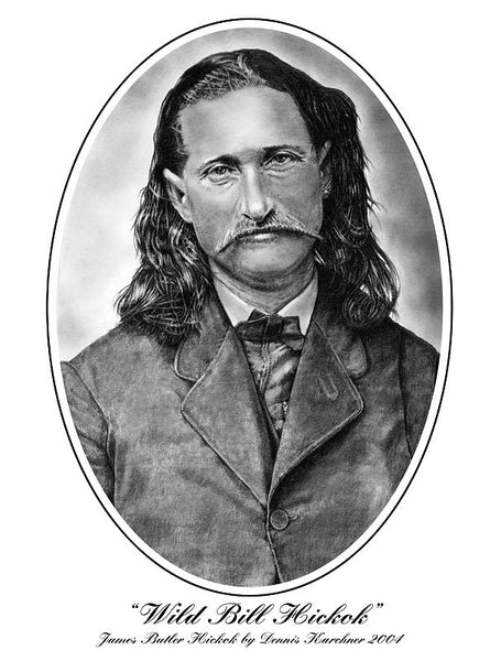Wild Bill Hickok AP1253