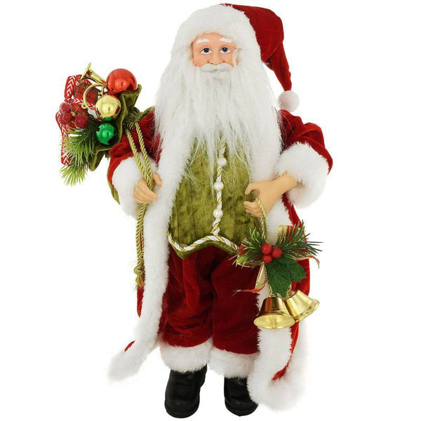 Christmas Gifts Santa Figurine 2019 1209388