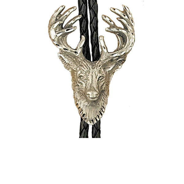 Deer Stag Bolo Tie BT-139