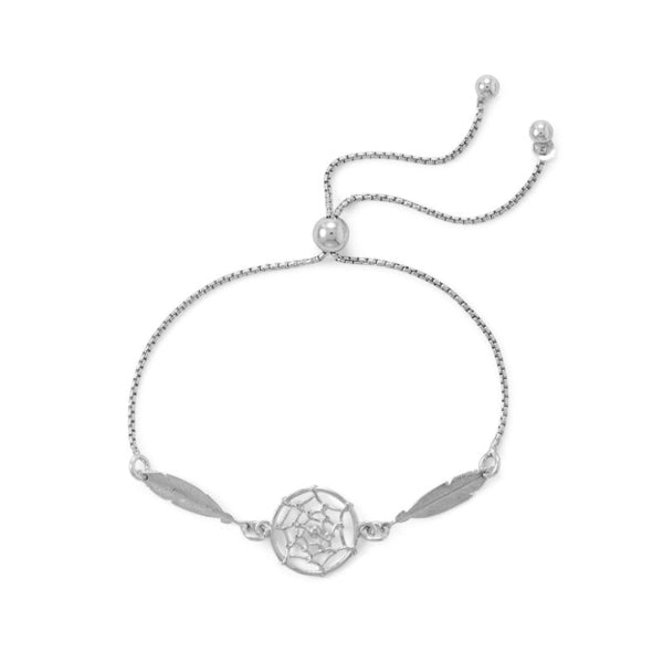 Dream Catcher Bolo Bracelet 23569