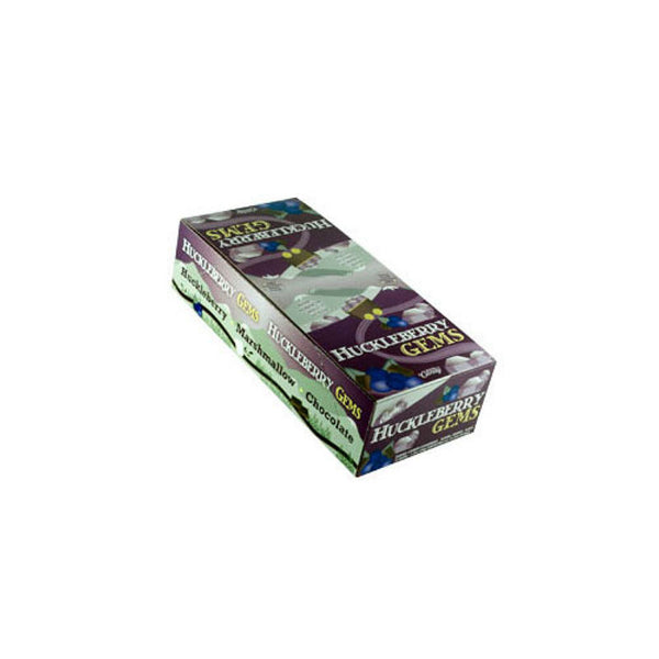 Huckleberry Gems Marshmallow Cremes 113006