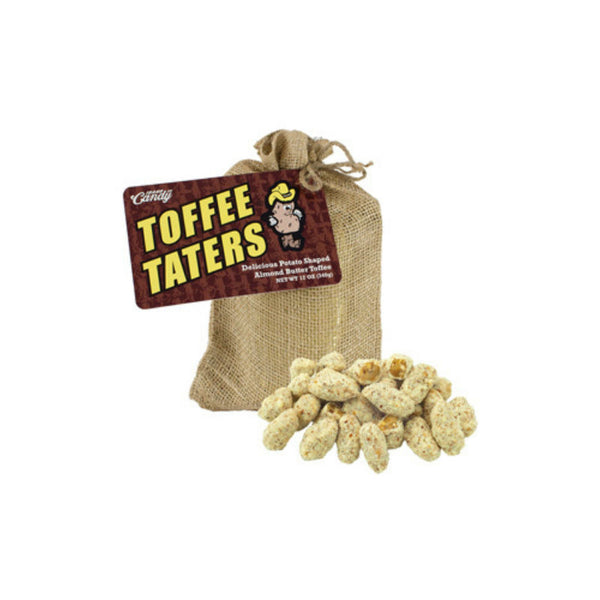 Idaho Candy Owyhee Toffee Taters 14600