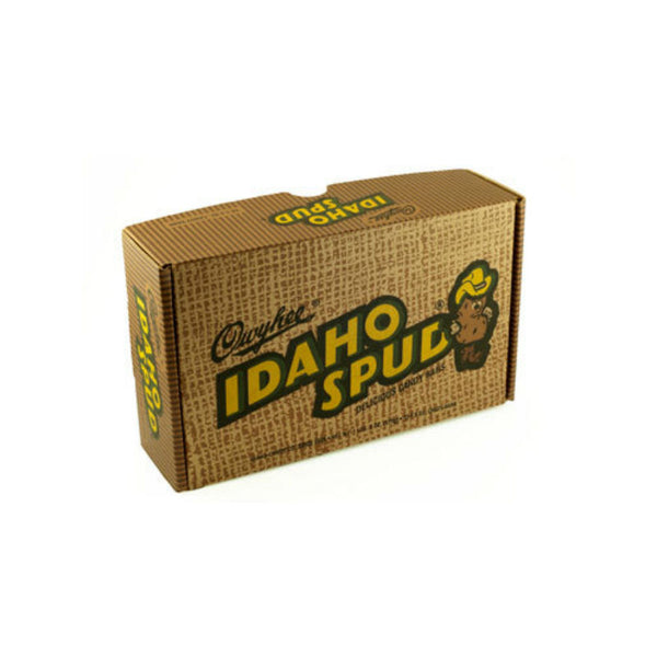 Idaho Spud Candy Bars Mailer 12 Ct 13010
