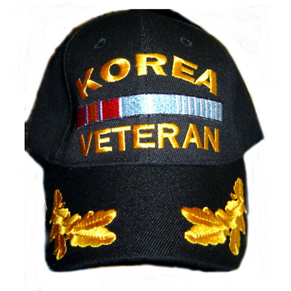 Korea Veteran Hat CP314