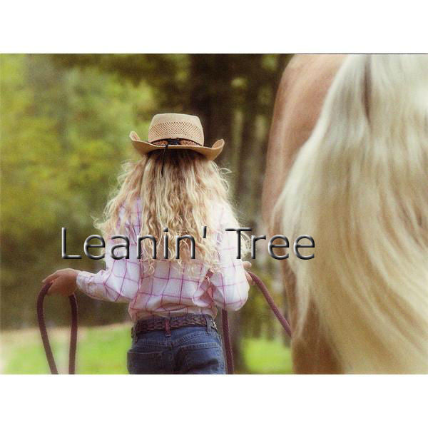 Leanin Tree Thinking of You Friendship Greeting Card FRG43218