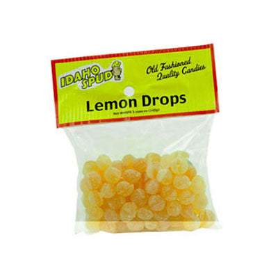 Old Fashioned Lemon & Lime Drops 21007