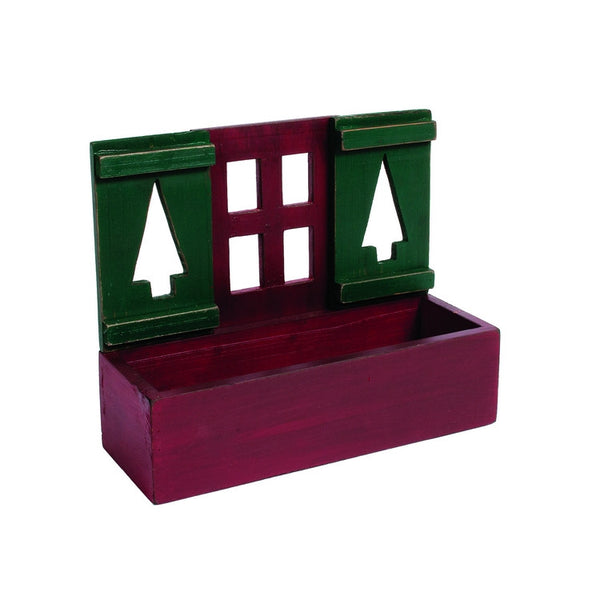 Pine Tree Flower Box X45905