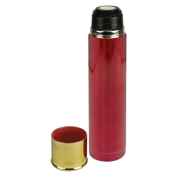 Shot Shell Vacuum Beverage Bottle 2013