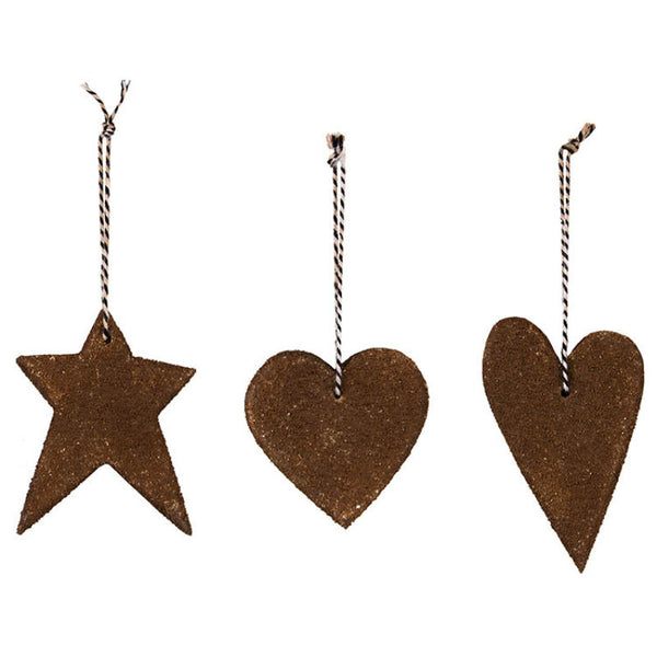 Sweet Treats Cutout Ornaments X47184