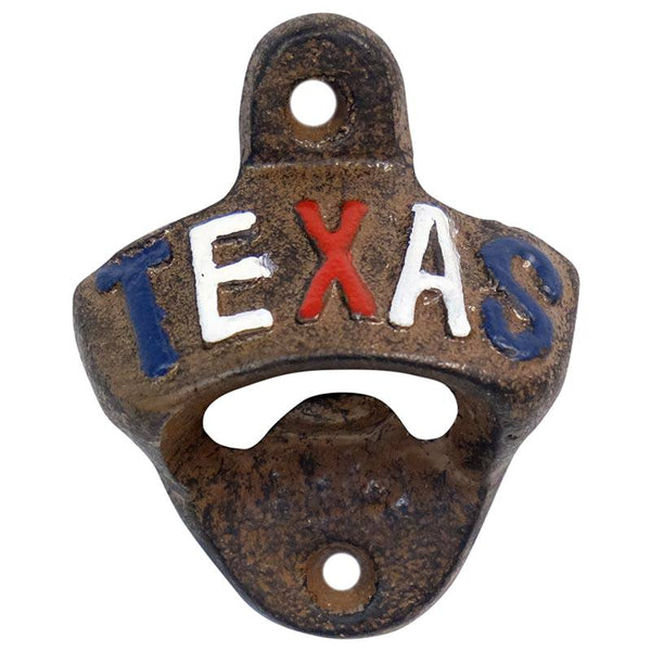Texas Pride Bottle Opener DEC-22196