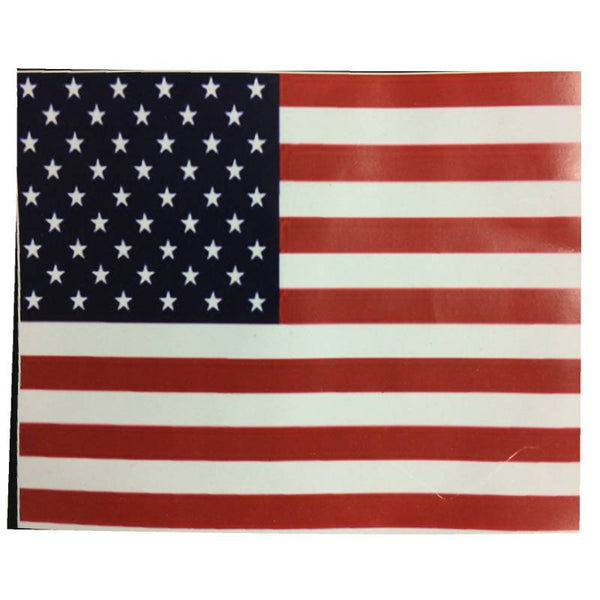 USA Flag Fleece Blanket BL-0512