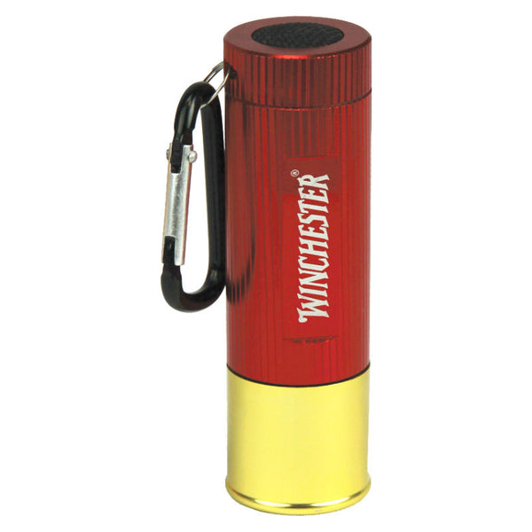 Winchester Shotgun Shell LED Flashlight