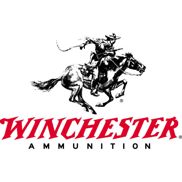 Winchester Rifle Horse and Rider Thermometer