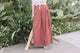 Boho Side Slit Pants