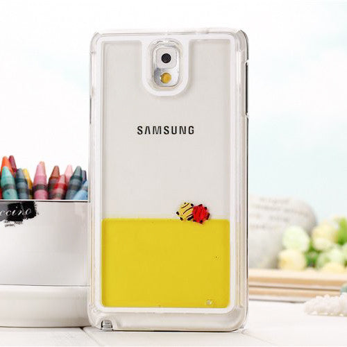 [RESTOCKED] Fish Tank Samsung S4/S5/Note3/Note 4 Case