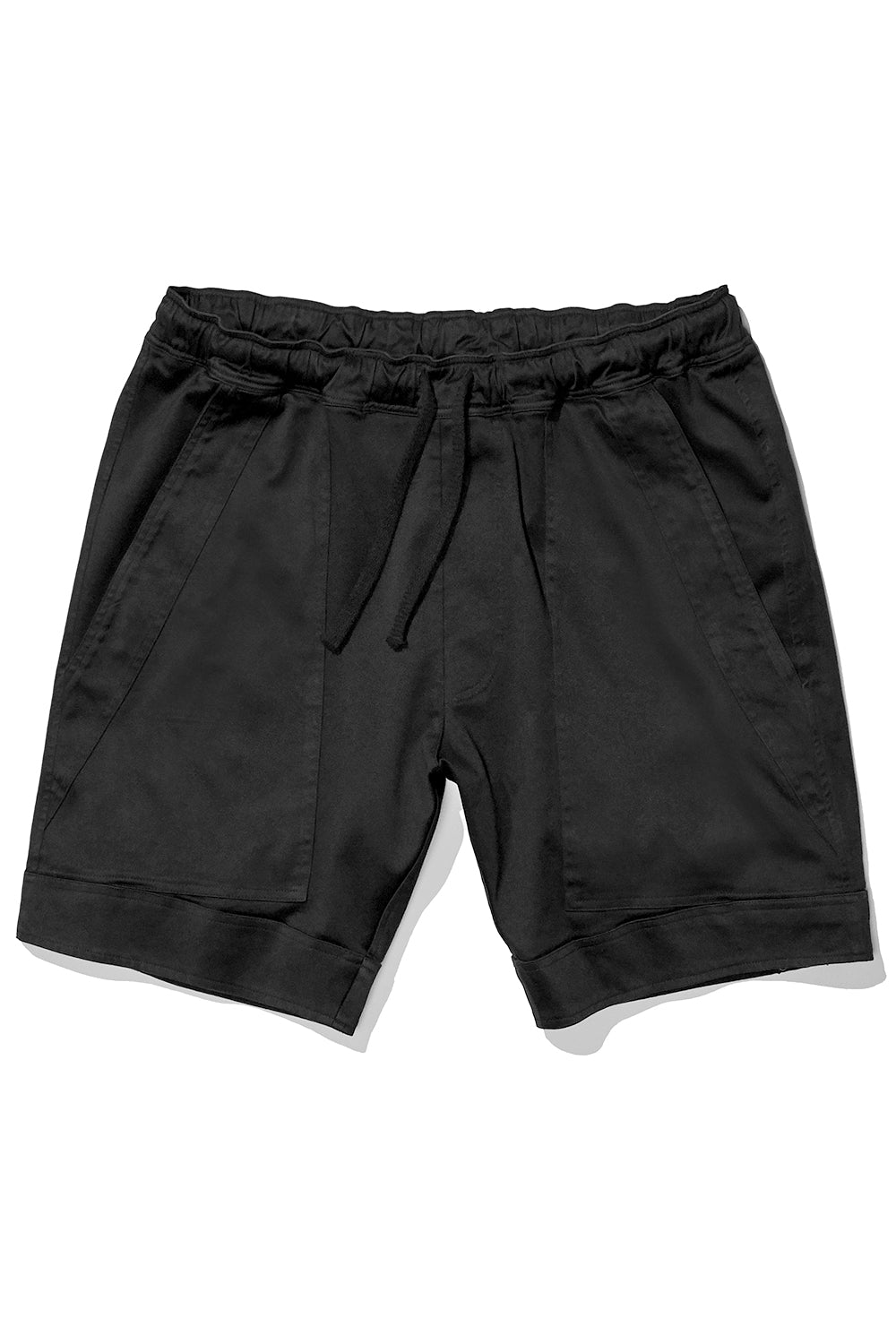 NOIR ANALOG SHORT