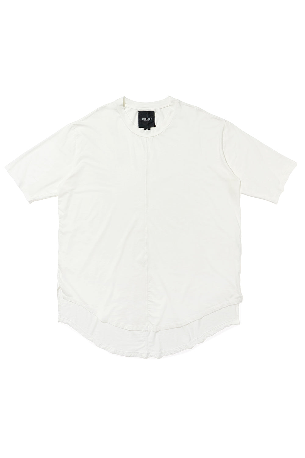 NATURAL BILEVEL T-SHIRT