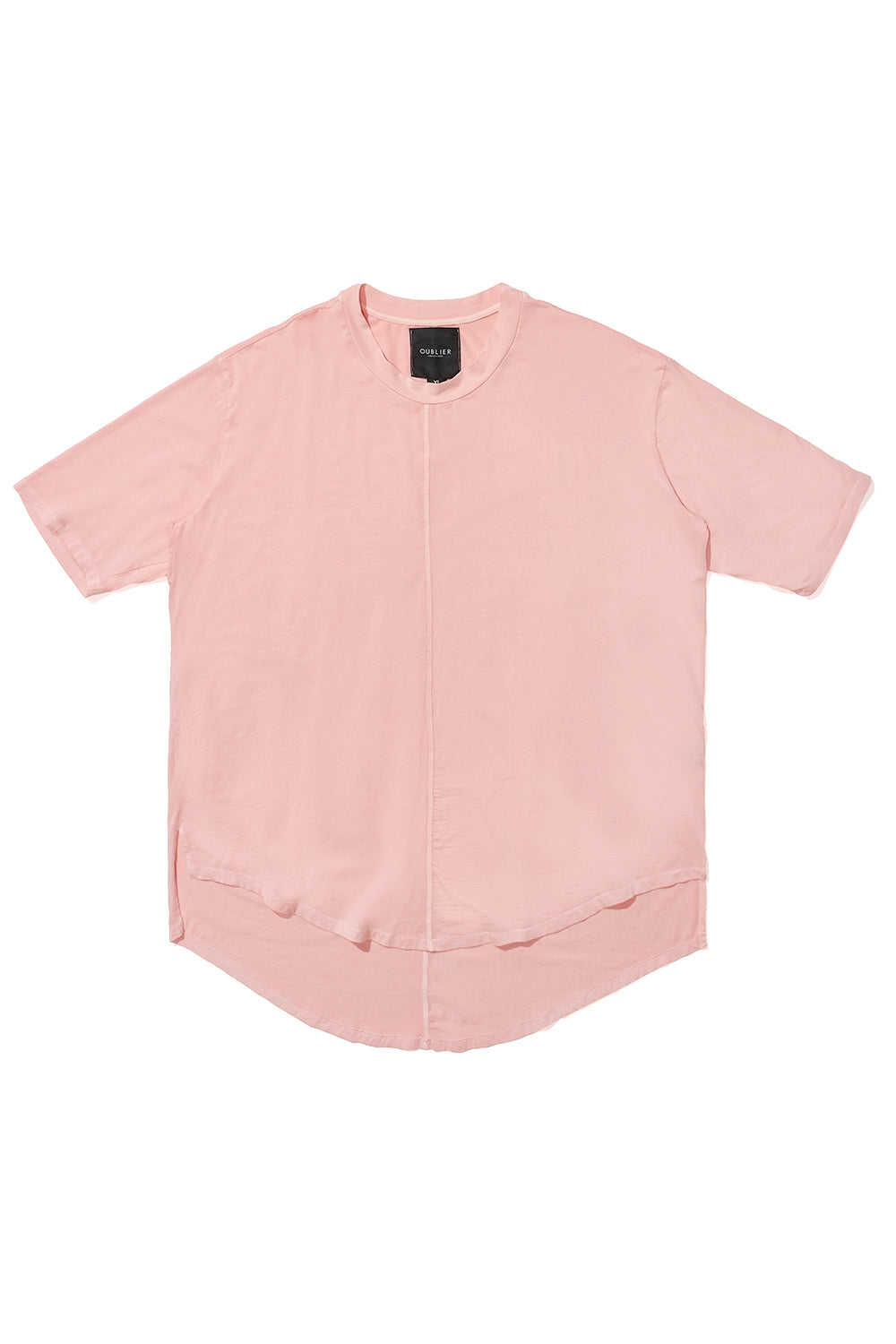 ROSÉ BILEVEL T-SHIRT