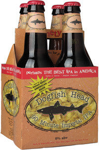 Dogfish Head 90 Minute