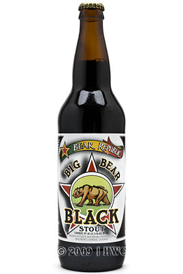 Bear Republic Black Bear