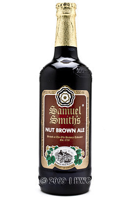 Samuel Smith Nut Brown