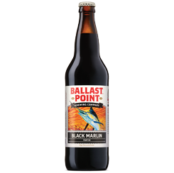 Ballast Point Black Marlin
