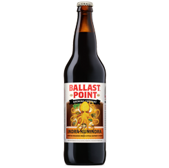 Ballast Point Indra Kunindra Curry