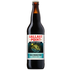 Ballast Point Sea Monster
