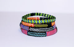 Small African Nomad Bangles