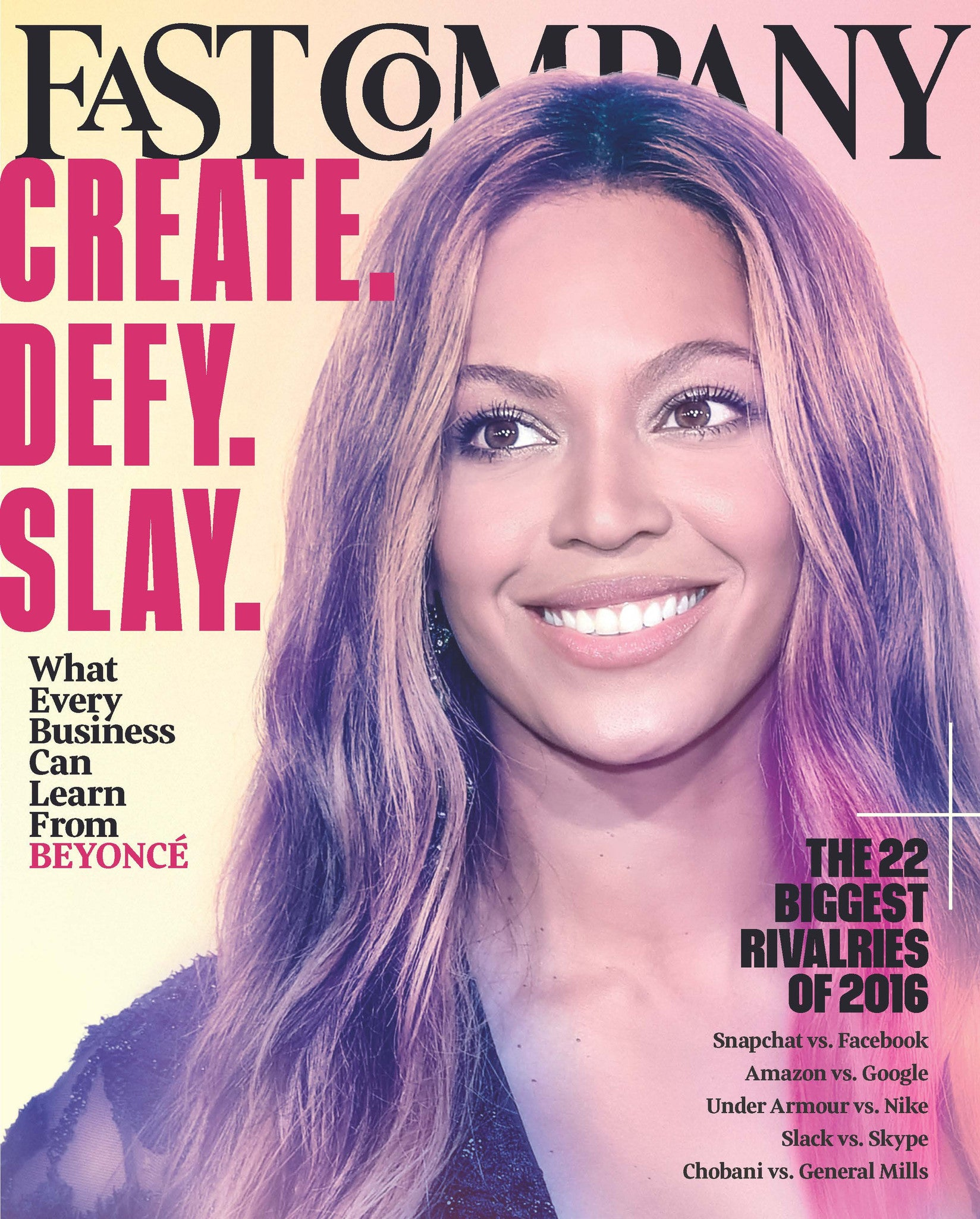 5 Magazines We Can't Live Without