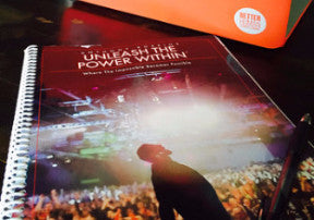 23 Tips to prepare you for your first Tony Robbins' Unleash the Power Within seminar