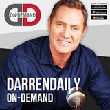 darren daily on-demand podcast