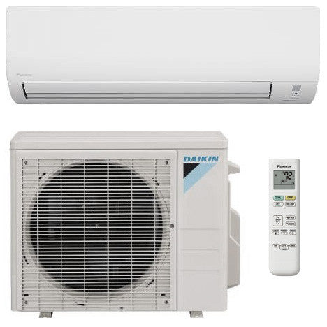 Daikin RK24NMVJU and FTK24NMVJU Bundle