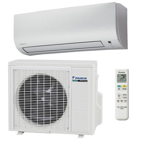 Daikin RXN12NMVJU and FTXN12NMVJU Bundle