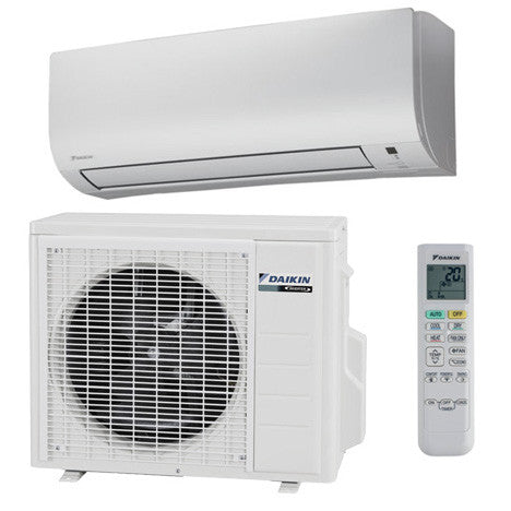 Daikin RXN09NMVJU and FTXN09NMVJU Bundle