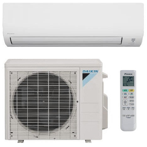 Daikin RX24NMVJU and FTX24NMVJU Bundle
