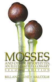 Mosses and Other Bryophytes, 2nd Ed.