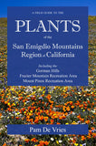 A Field Guide to the Plants of the San Emigdio Mountains Region of California
