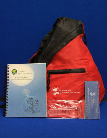 CNPS Nature Journaling Kit
