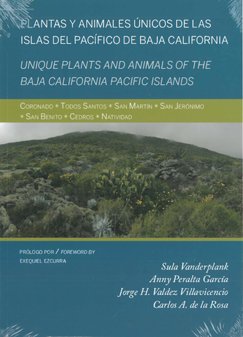 Unique Plants and Animals of the Baja California Pacific Islands