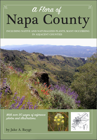 A Flora of Napa County