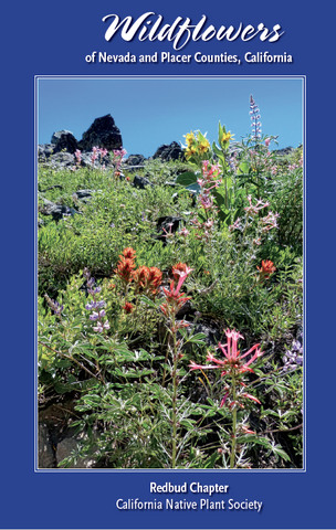 Wildflowers of Nevada and Placer Counties, California (second edition)