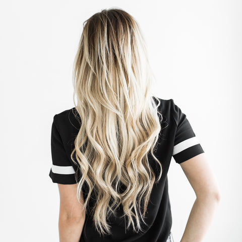 5 Ways to Wear Clip In Extensions