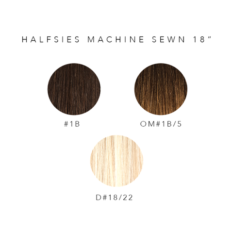 Back In Stock: Laced Hair Wefts!