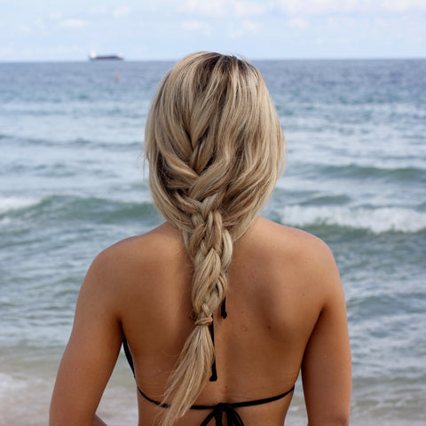 Laced Hair Summer Care Tips