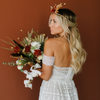 Clip-In Extensions: Why They Are the Best for Brides