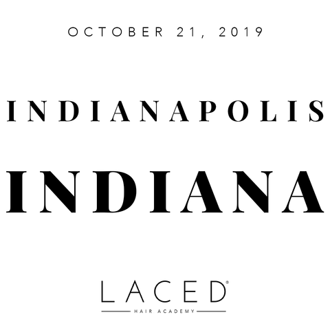 Laced Hair Academy: Indianapolis